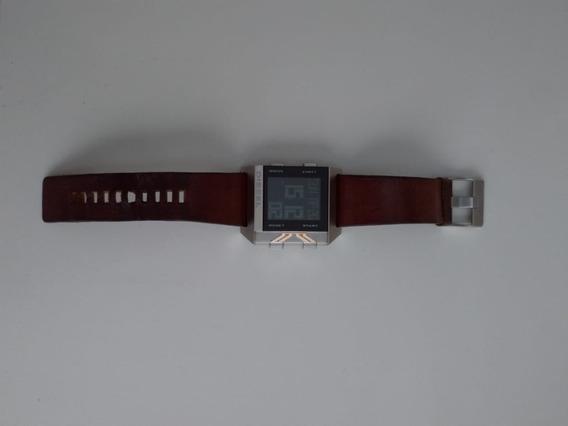 Relógio Original Diesel Modelo Dz-7154