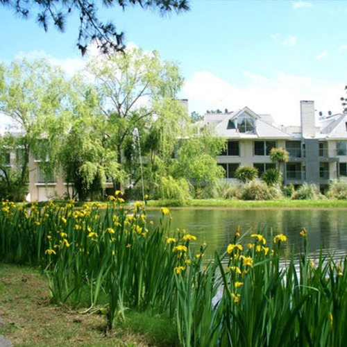 Imagen 1 de 14 de Venta Apto 2 Dormitorios En Haras Del Lago - Full Amenities