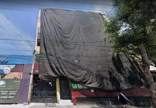 Imagen 1 de 12 de Edificio De Departamentos En Venta Roma Sur Alm