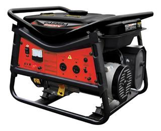 Generador Gamma 7500ve Ge3467 15hp 7 0kw