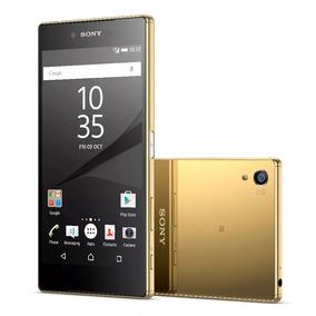 Celular Sony Xperia Z5 Premium 5.5 32gb 23mp