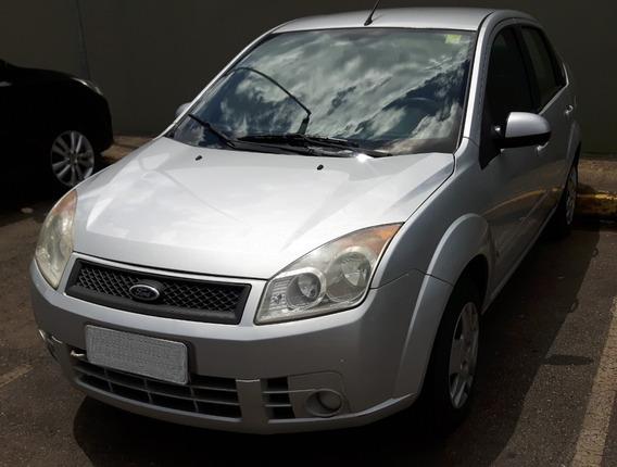Ford Fiesta Sedan 1.0 Mpi Flex 8v 4p 2007/2008 Único Dono