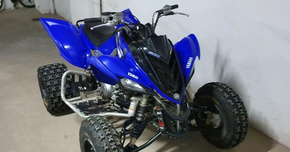 Yamaha Raptor 700 R Impecable!!!! Importado