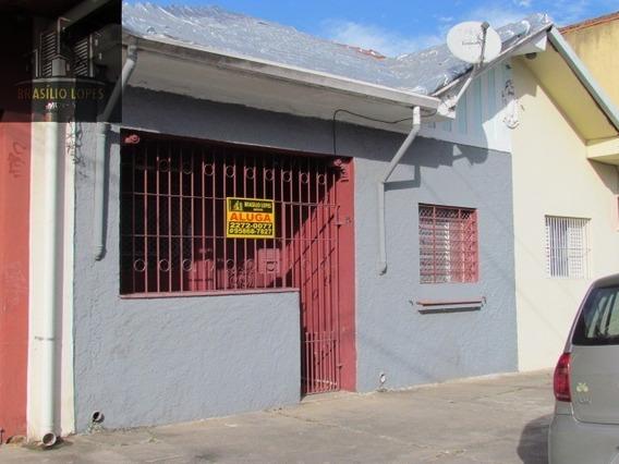 Casa Térrea Para Locação No Ipiranga Com 3 Dorms | M236