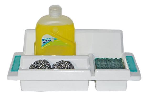Organizador De Mesada / Porta Detergente Colombraro