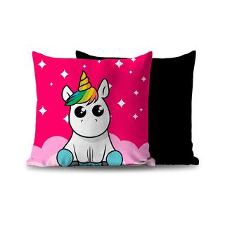 Almofada Decorativa Coleção Unicornio Presente Modelo 5
