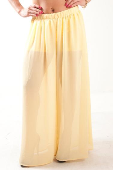 Calça Pantalona Verão Moda Chic + Cores