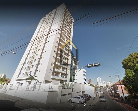 Apart. A 50 M Da Faculdade De Medicina, 2 Dorms - Edifício Jatiuca - 43