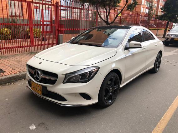 Mercedes Benz Cla 180 - Recibo Menor Valor