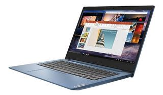 Notebook Lenovo 4gb Ram 128gb Intel Pentium 14 Nueva