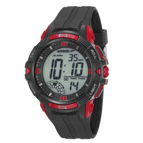 Relógio Speedo Masculino 11003g0evnp1 C/ Garantia E Nf