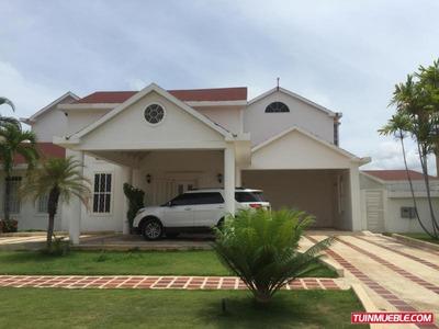 Casas En Alquiler Las Villas