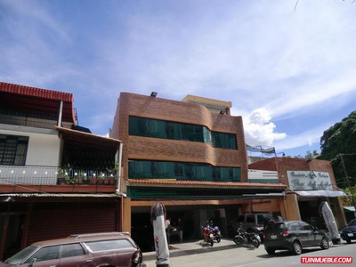 Edificios En Alquiler / Fm #18-4324