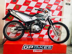 Yamaha, Xtz 125 Nueva Modelo 2019