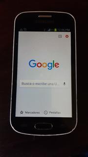 Samsung Galaxy Trend Lite (gt-s7390l). Excelente Estado!!!