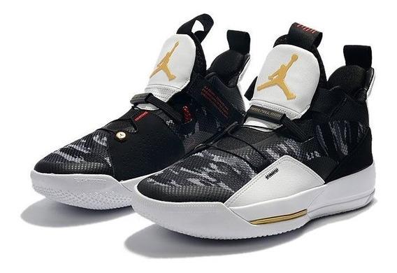 Zapatillas Nike Air Jordan Xxxiii Camo For Flight 17us