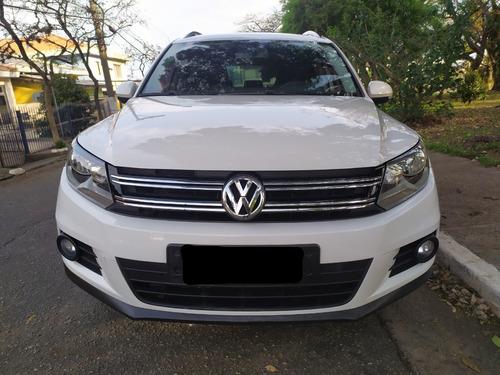 Imagem 1 de 15 de Volkswagen Tiguan 2.0 Tsi 2012