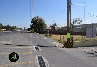 Terreno A Pié De Carretera A San Isidro Mazatepec