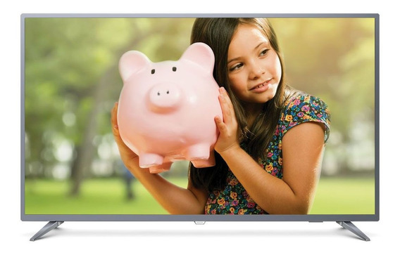 Tv Led 50 Philips Pug6513 4k Smart Uhd
