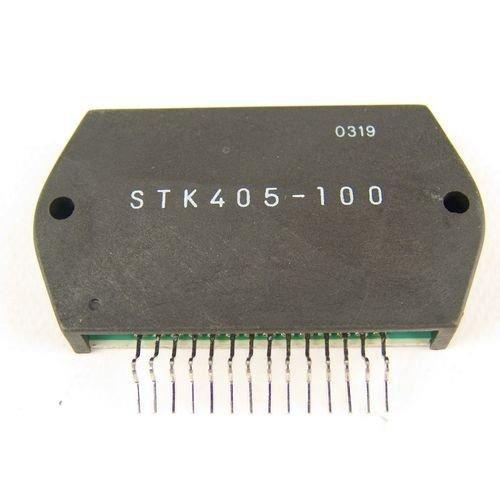 Circuito Integrado Stk405 100 Generico