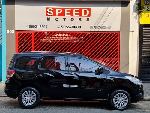 Chevrolet Spin Lt 1.8 Automática 2014
