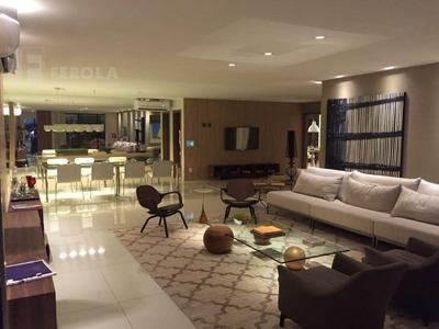 Apartamento - Fsl2019 - 33629431