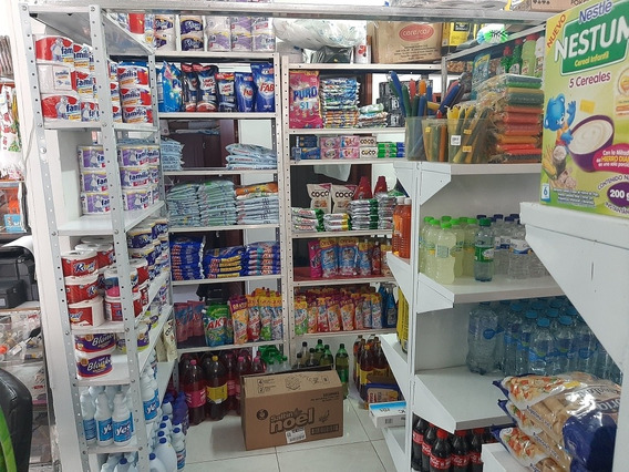 Vendo Excelente Minimercado Miscelanea Ventas Garantizadas