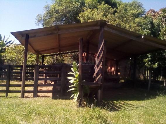 Sítio À Venda, 26300 M² Por R$ 700.000,00 - Aparecida - Araçoiaba Da Serra/sp - Si0076