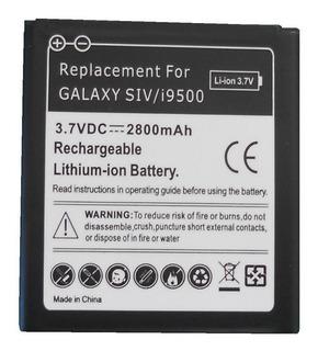 Bateria Alternativa Samsung Galaxy S4 I9505 Grand 2 2800mah