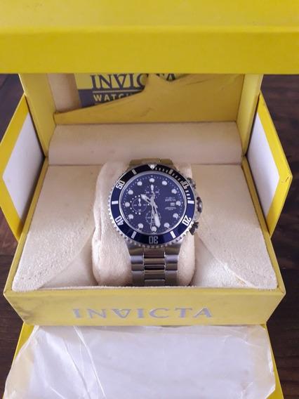 Reloj Invicta Pro Diver Usado Mod.18907