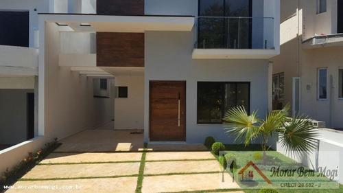 Sobrado Para Venda Em Mogi Das Cruzes, Residencial Figueiras, 3 Dormitórios, 1 Suíte, 3 Banheiros, 2 Vagas - 3058_1-868665