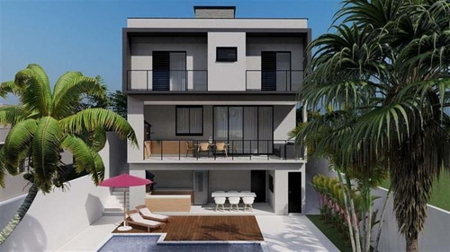 Imagem 1 de 13 de Casas Para Financiamento À Venda  Em Atibaia/sp - Compre O Seu Casas Para Financiamento Aqui! - 1479598