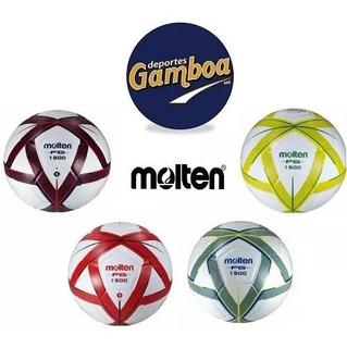Balon Molten Fg1500 #4 O #5