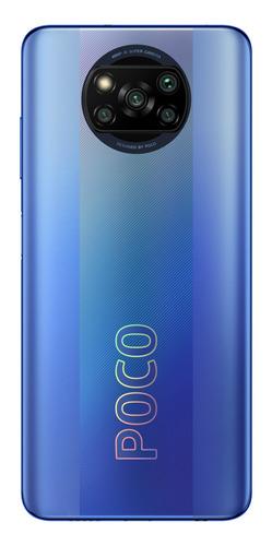 Teléfono Xiaomi Poco X3 Pro 8gb Ram 256gb Rom Azul