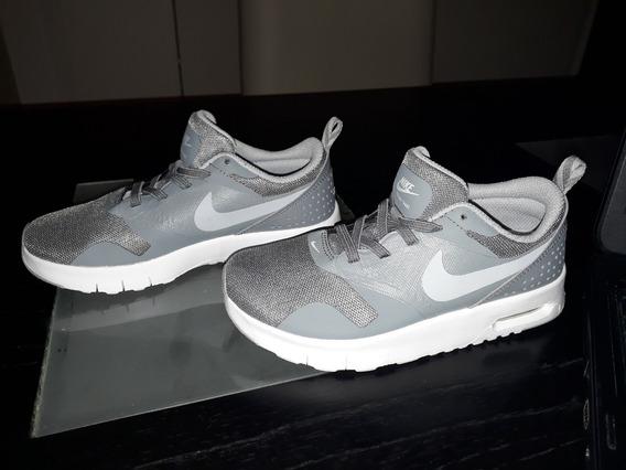 Zapatillas Nike Air Max Originales Para Niño
