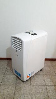 Aire Acondicionado Portátil (frío - Calor)