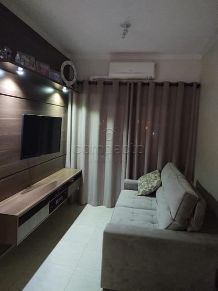 Apartamento - Ref: V10788