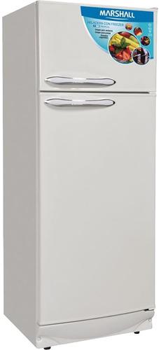 Heladera Con Freezer Mtir5 3600 326l Marshall Nueva Linea