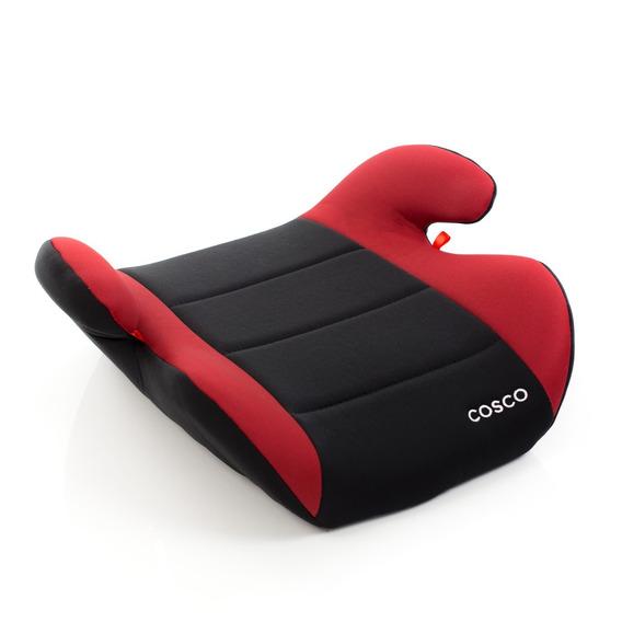 Booster Go Up Cosco Preto E Vermelho