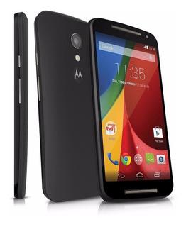 Motorola Moto G2 Xt1068 2° Geração 8gb Original Nota Fiscal