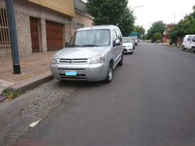 Citroën Berlingo 1.6 Sx Pack 110cv Am54