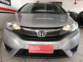 Honda Fit 1.5 Lx Flex Aut. 4p Impecável