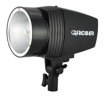 Flash K150 Iluminação Flash Para Studio Com Cabo Sinconismo