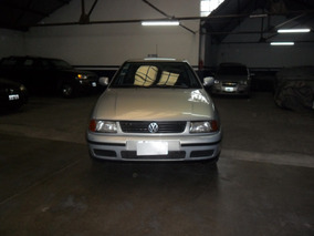 Volkswagen Polo Classic 1.6 Nfta /gnc 1998