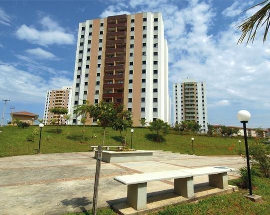 Apartamento Com 2 Dormitórios Para Alugar, 75 M² Por R$ 1.350,00/mês - Eloy Chaves - Jundiaí/sp - Ap1698