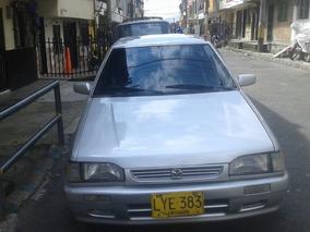 Mazda Cupe 323