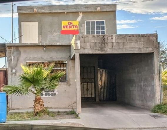 Casa Ubicada En Col. Nuevo Terrazas. Negociable
