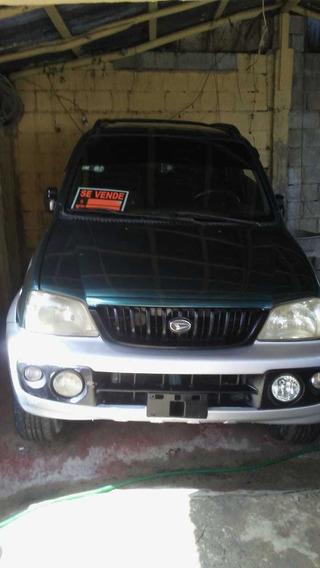 Daihatsu Terios Americana 2003