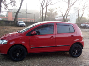 Volkswagen Fox 1.6 Total Flex 5p
