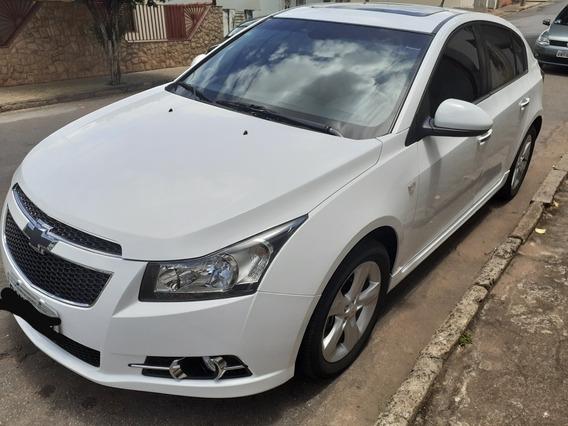 Chevrolet Cruze Sport 2012 1.8 Ltz Ecotec Aut. 5p